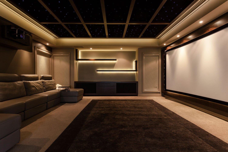 cabinet-home-cinema-gold-coast