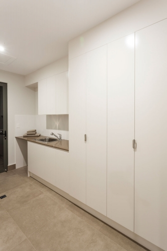 cabinets for laundry Gold Coast