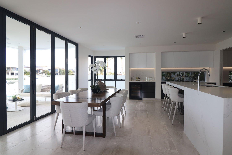 Modern-Kitchen-Gloss-Timber-Gold-Coast-2