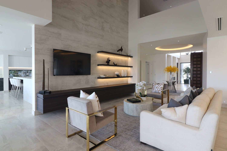 TV-unit-modern-Timber-Gold-Coast