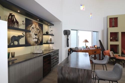 Modern melamine cabinets Polytec Gold Coast