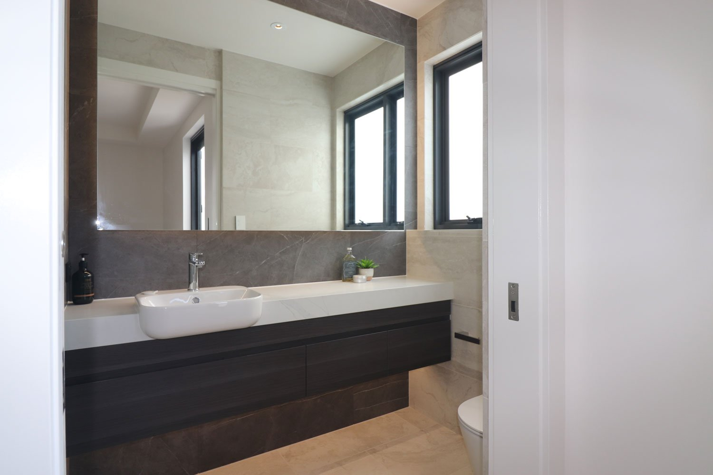 Luxury Vanity modern style